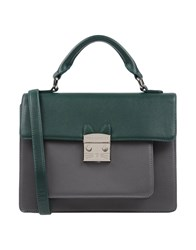 Paul And Joe Sister Handbags Green