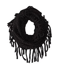 Prana Jane Scarf Coal Scarves Gray