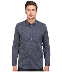 Ted Baker Lenons Blue Men's Clothing