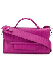 Zanellato Small Nina Bag Pink