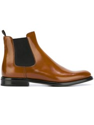 Church's 'Monmouth' Chelsea Boots Brown
