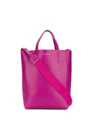 Coccinelle Small Tote Bag Pink