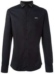 Philipp Plein 'Georg' Shirt Black