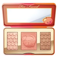 Too Faced Sweet Peach Glow Highlighting Palette Multi