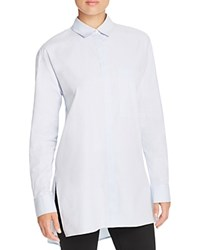 Dkny Pure Button Down Tunic Oxford
