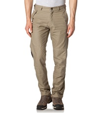 Jeep Trousers Sand Sand