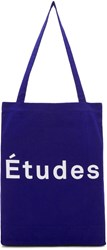 Etudes Studio Blue October Tote