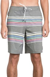 Rvca Men's Islands Swim Trunks