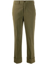 Incotex Straight Fit Trousers 60