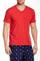 Psycho Bunny Motion Tee Pack Of 2 Red