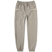 Nanamica Alphadry Easy Pants Brown