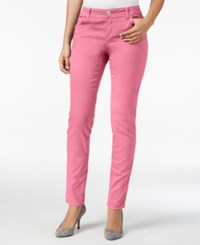 Inc International Concepts Colored Wash Skinny Jeans Only At Macy's