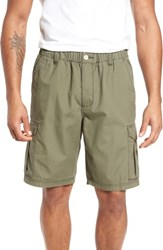 Tommy Bahama 'S Island Survivalist Cargo Shorts Dusty Olive