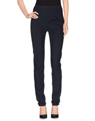 Prada Trousers Casual Trousers Women Dark Blue