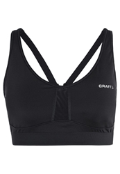Craft Sports Bra Black