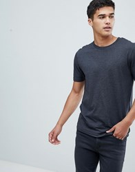 Selected Homme Perfect T Shirt Grey