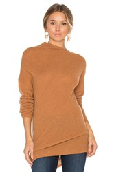 Elizabeth And James Brady Sweater Tan