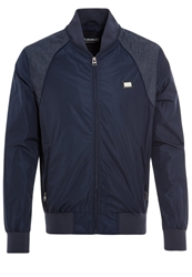Voi Jeans Dash Light Jacket Navy Dark Blue