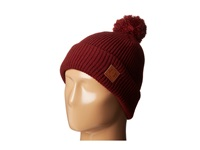 Dc Guetto Bird Beanie Zinfandel Beanies Brown