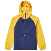 Penfield Pac Jac Packaway Jacket Yellow