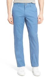 Bonobos Men's Straight Fit Washed Chinos Rainfall