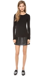 Bailey44 Password Dress Black Black