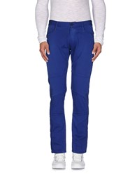 Karl Lagerfeld Trousers Casual Trousers Men Blue