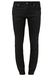 Farah Vintage The Drake Slim Fit Jeans Black