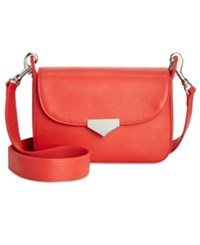 Inc International Concepts Hanaah Crossbody Only At Macy's Coral