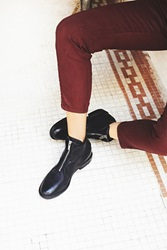 A.S.98 Edison Ankle Boot