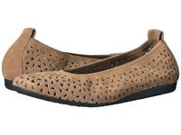 Arche Lilly Sand Women's Flat Shoes Beige