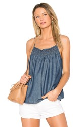 Soft Joie Manisha Cami Blue