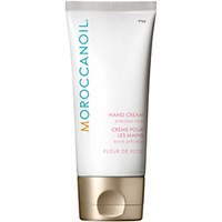 Moroccanoil Women's Hand Cream Fleur De Rose No Color