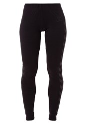 Hummel Classic Bee Tights Black Black