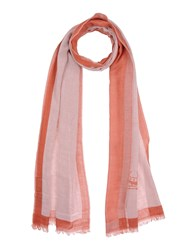 Vivienne Westwood Oblong Scarves Skin Color