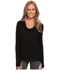 Surrender Pullover Lucy Black Women's Long Sleeve Pullover