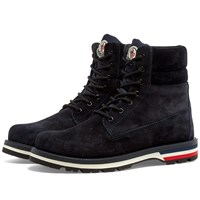 Moncler Vancouver Hiking Boot Blue