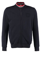 Converse Tracksuit Top Midnight Red Optical White Dark Blue