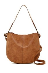 T Shirt And Jeans Edelwiess Hobo Brown