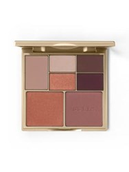 Stila Perfect Me Perfect Hue Eye Cheek Palette Medium Tan One Colour