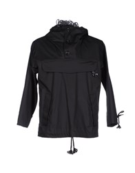 Tatras Jackets Black