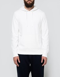 Reigning Champ Pullover Hoodie Winter White