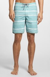Men's Katin 'Reed' Swim Trunks Jade