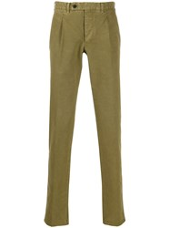 Gabriele Pasini Slim Fit Chinos 60
