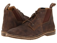 Blundstone Bl268 Rustic Brown Men's Work Lace Up Boots