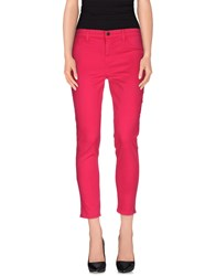 J Brand Trousers Casual Trousers Women Fuchsia