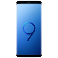 Samsung Galaxy S9 Smartphone Android 5.8 4G Lte Sim Free 64Gb Coral Blue