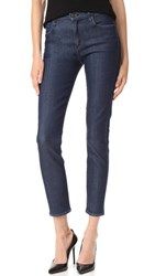 Gold Sign Goldsign The Profit Classic Skinny Jeans Blue Chip