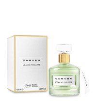 Carven L'eau De Toilette Edt 50Ml 100Ml Female