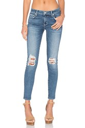 Lovers Friends Ricky Skinny Jean Corona